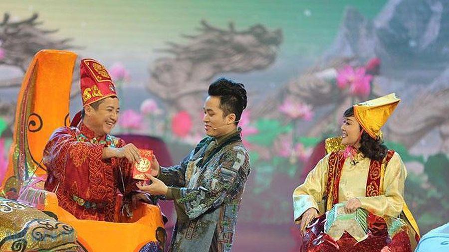 Tùng Dương kể hậu trường 6 năm hát Táo Quân
