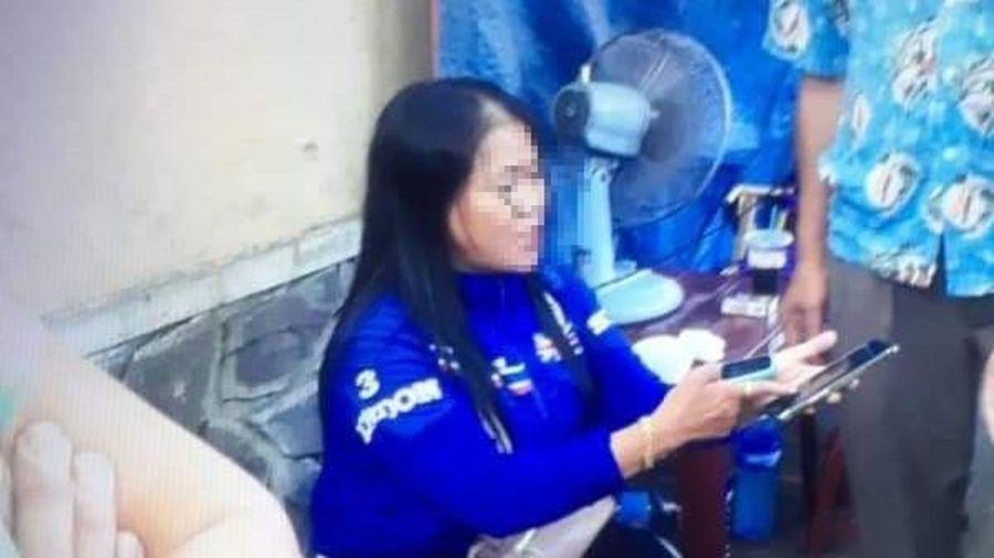 Thực hư thông tin cô gái trẻ bị 'thôi miên, cướp tài sản' ở Quảng Nam