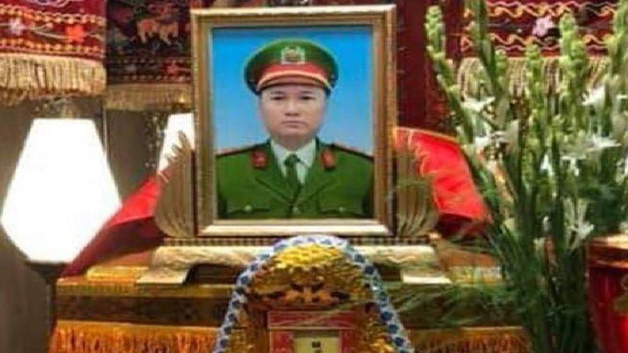 Đại úy công an ở TP.HCM tử vong do tai nạn giao thông
