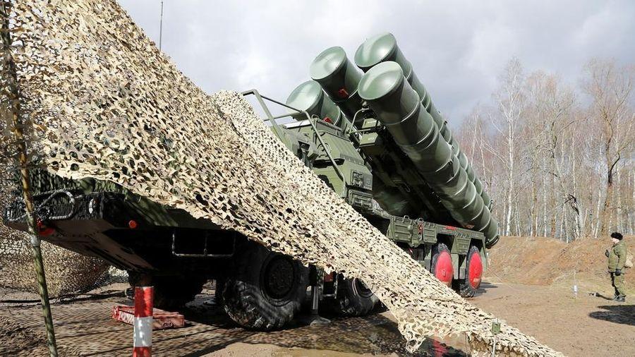 Tuyên bố mới từ BTQP Thổ Nhĩ Kỳ về tên lửa S-400 có thể khiến Mỹ 'hoảng hồn'