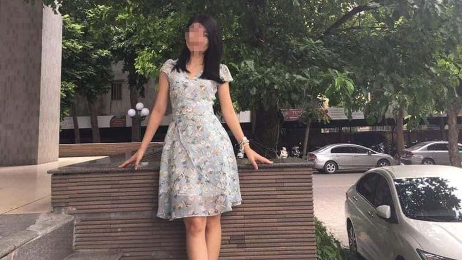 Cô gái bị xe tô Mercedes tông, kéo lê làm biến dạng là thạc sĩ