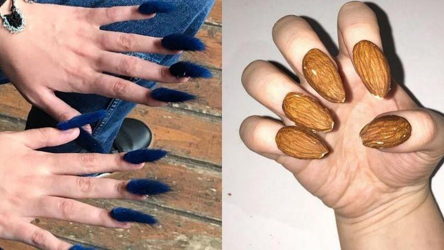 Mỹ nhân người Nga tạo trend makeup 'độc lạ': Chỉ bằng rau củ nhưng lại đẹp đến mê hồn
