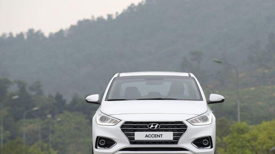 Hyundai Accent: Giá rẻ, nhiều tiện nghi, có nên mua phục vụ gia đình?