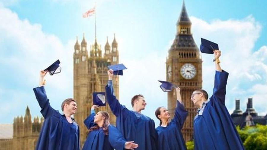 Anh: Nhiều trường nghề thâm hụt ngân sách, hoạt động kém hiệu quả