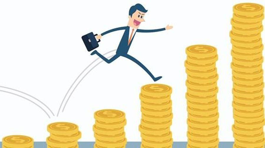 5 bí quyết 'vàng' khi đề nghị tăng lương