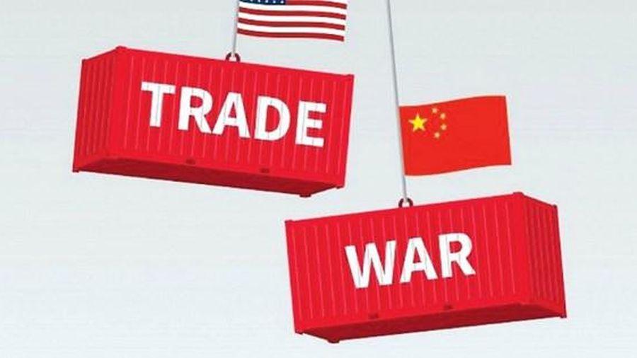 Mỹ - Trung và nguy cơ chiến tranh vốn