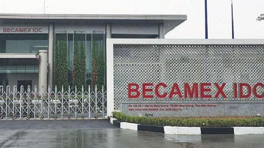 Hơn 1 tỷ cổ phiếu Becamex IDC (BCM) có thể 'đổ bộ' lên HoSE ngay trong tháng 1/2020