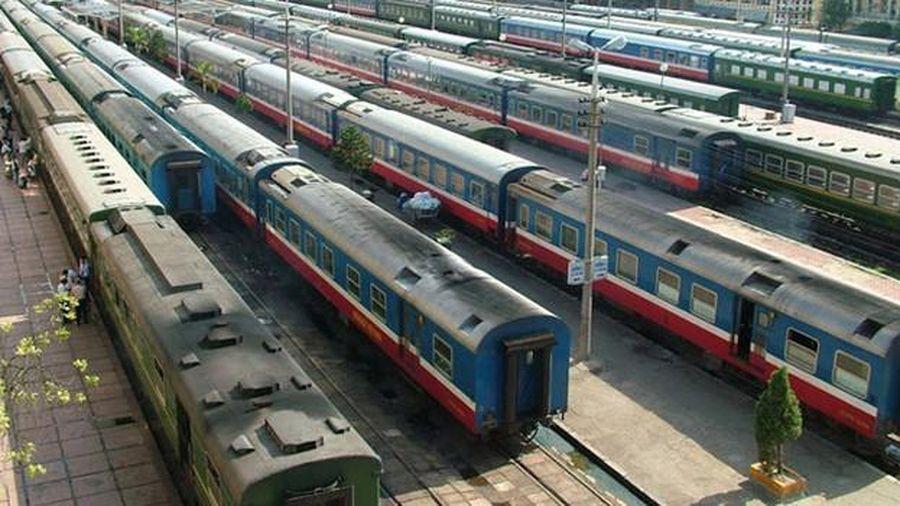 Lãng phí đường sắt 100.000 tỷ Lào Cai - Hà Nội - Hải Phòng?