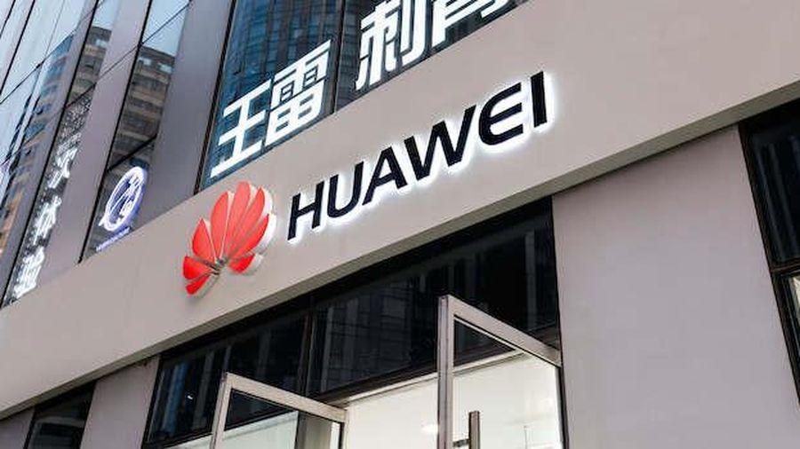 Các công ty Mỹ chưa biết lúc nào được bán hàng cho Huawei