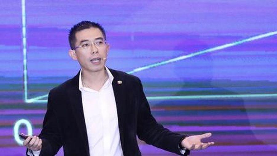 Phó TGĐ FPT: Chuyển đổi số giúp doanh nghiệp thay đổi, tăng khả năng cạnh tranh