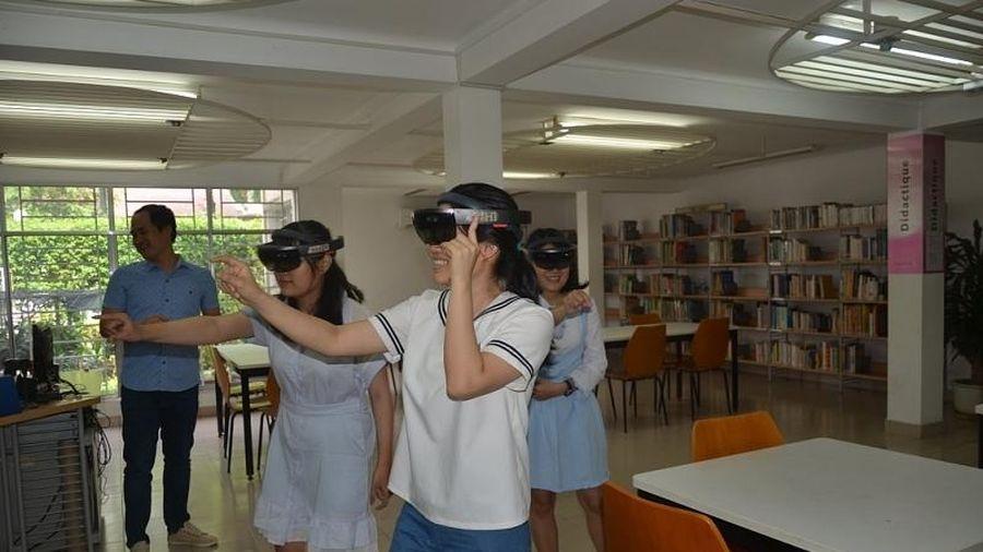 'Những ngày Pháp-Việt về sáng tạo' thúc đẩy sáng tạo nhiều lĩnh vực