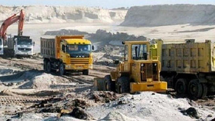 2 phương án cho đại dự án sắt Thạch Khê