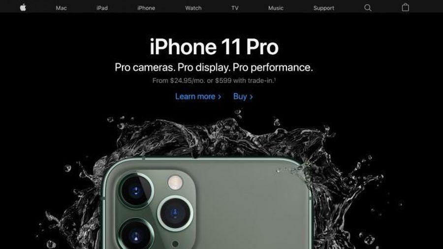 Apple xóa tất cả các đánh giá và xếp hạng của người dùng