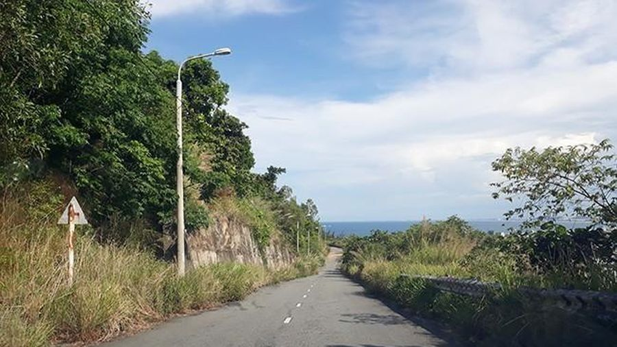 Đà Nẵng: Du khách Canada mất tích ở bán đảo Sơn Trà để lại thư tuyệt mệnh