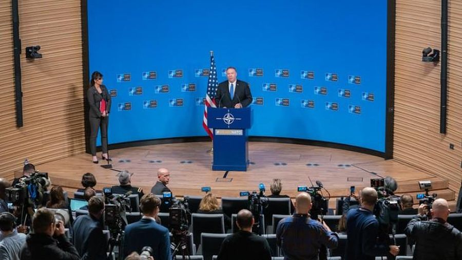 Mỹ kêu gọi NATO hợp lực chống lại mối đe dọa từ Trung Quốc