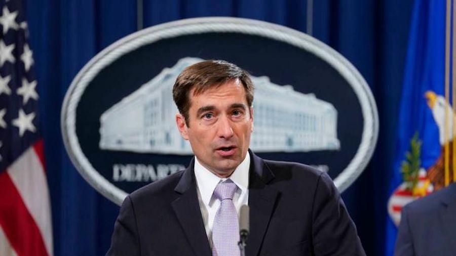 Mỹ truy tố thêm một công dân Trung Quốc ăn cắp bí mật thương mại