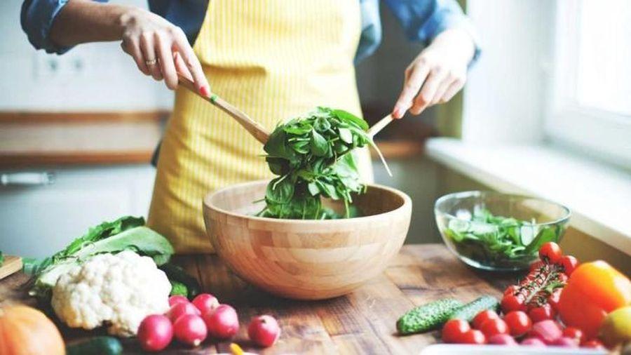 Cách ăn uống để khỏe mạnh, giảm bệnh tật