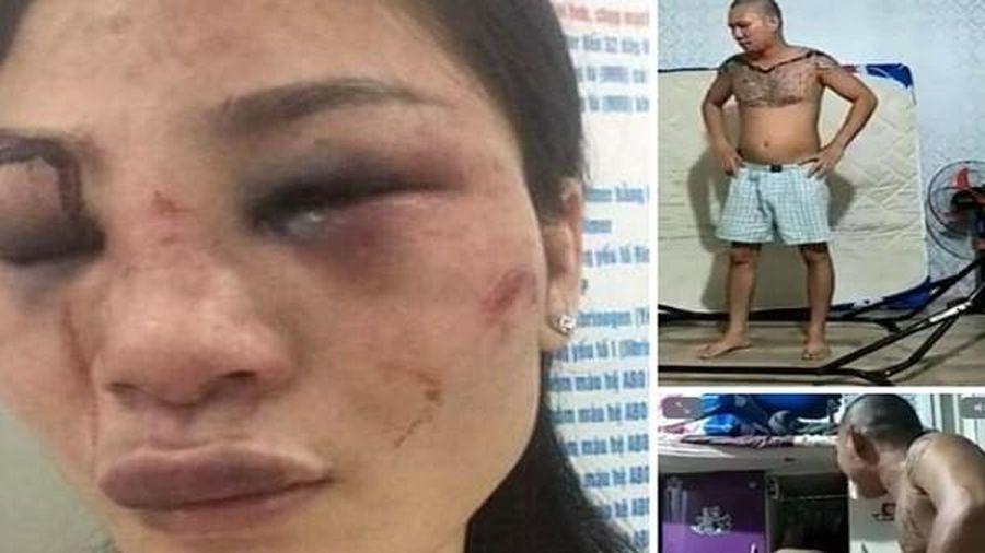Cần khởi tố người đàn ông đánh vợ dã man rồi quay clip tung lên mạng