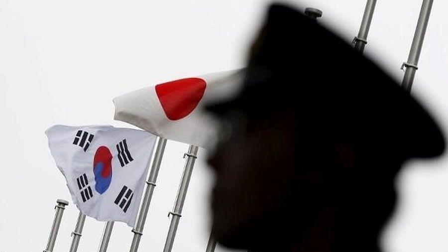 Hàn Quốc đổi ý, không rút khỏi thỏa thuận tình báo với Nhật Bản