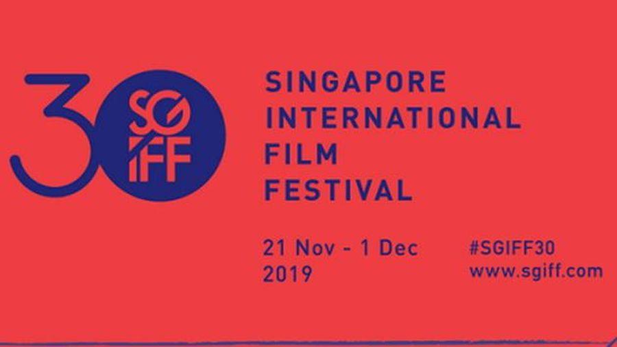 Khai mạc Liên hoan phim quốc tế Singapore 2019 với hơn 90 bộ phim