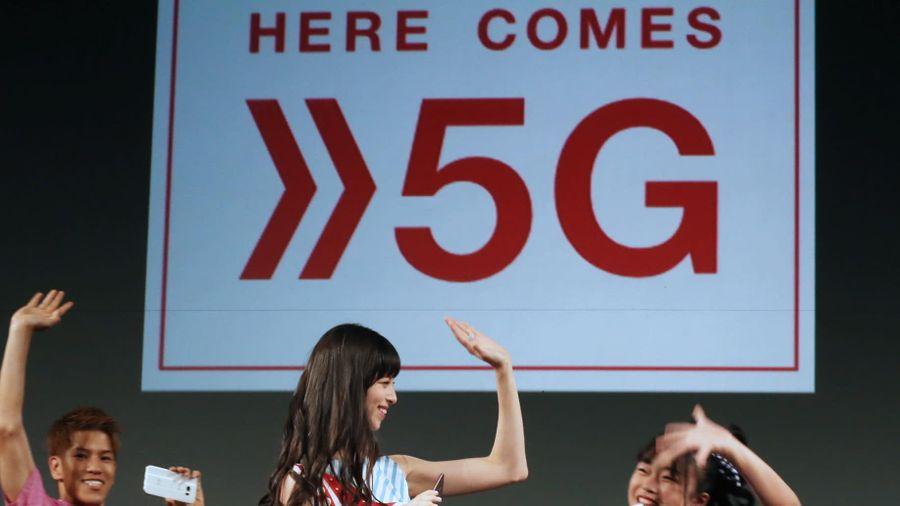 Nhật Bản sẽ chi hàng tỷ USD phát triển công nghệ hậu 5G