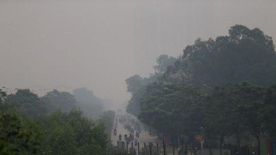 Nhiều giải pháp nâng cao cảnh báo và hạn chế ô nhiễm không khí đô thị
