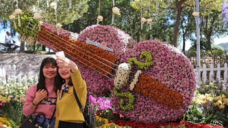 Tóc Tiên sẽ biểu diễn trong lễ khai mạc Festival hoa Đà Lạt 2019