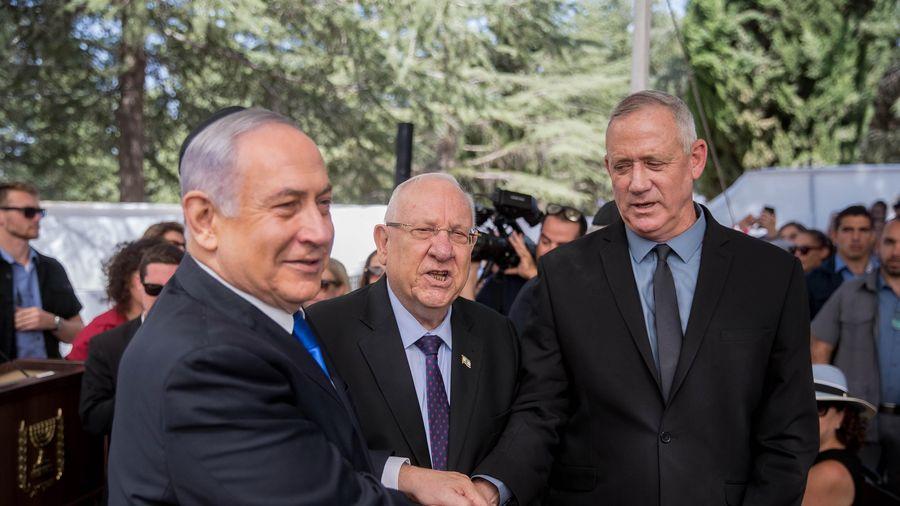 Chính trường Israel: Tình thế rối ren và cuộc bầu cử lần ba