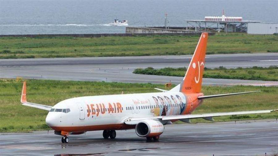 Hãng hàng không Jeju Air mở tuyến đường bay thẳng tới đảo Phú Quốc