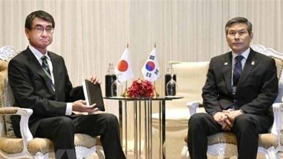 Hàn Quốc kéo dài Hiệp định chia sẻ thông tin tình báo có điều kiện