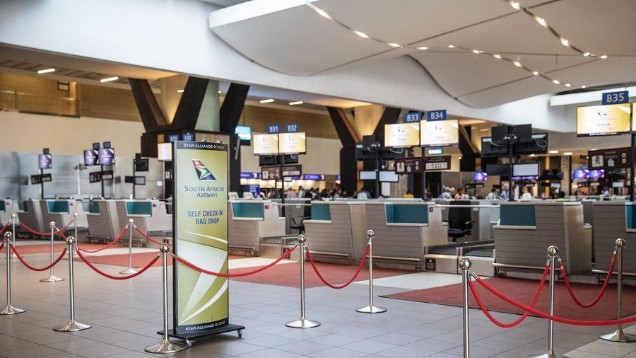 Nhân viên hãng hàng không quốc gia Nam Phi chấm dứt đình công dài ngày