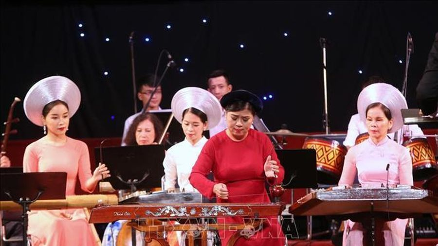 Nghệ thuật đàn bầu Việt Nam: Truyền thống, kế thừa và phát triển