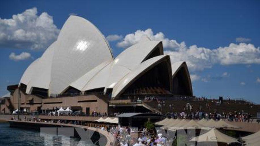 Sydney hứa hẹn tổ chức lễ hội đón Tết Nguyên đán 2020 lớn nhất từ trước đến nay
