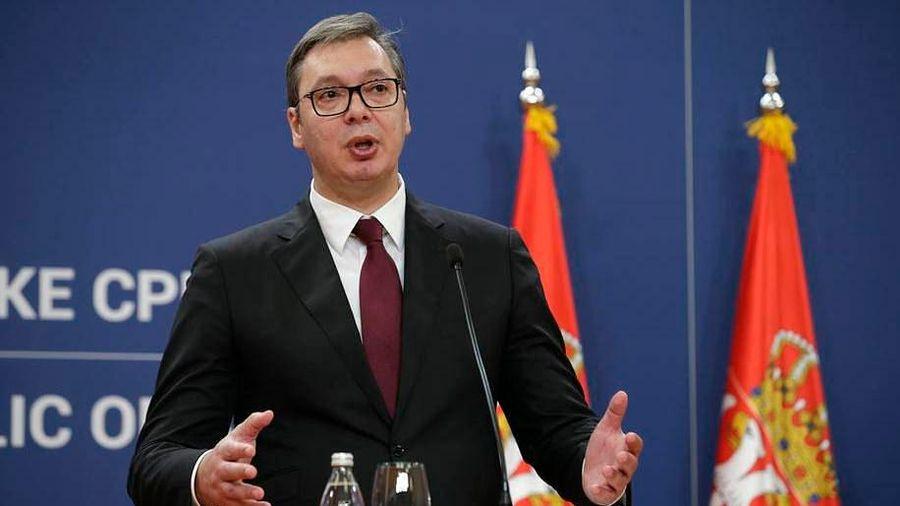 Serbia không gia nhập NATO và CSTO