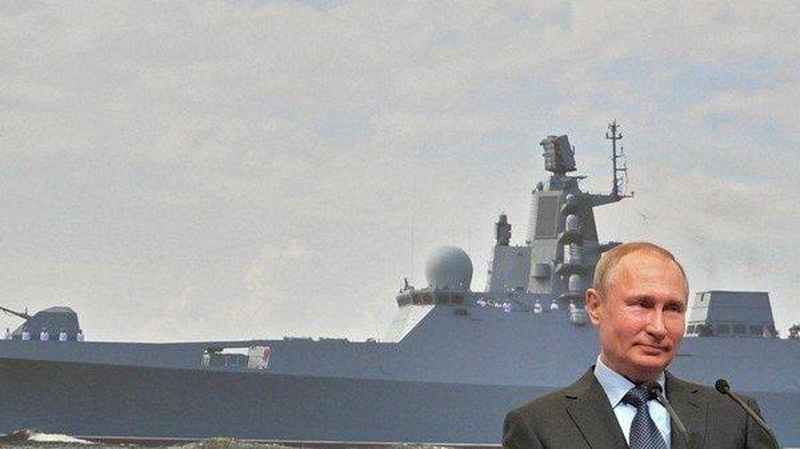 'Sóng ngầm' ở Biển Đen: Thiếu vắng Thổ Nhĩ Kỳ, NATO mất đi 'tướng tiên phong' ứng chiến với Nga?