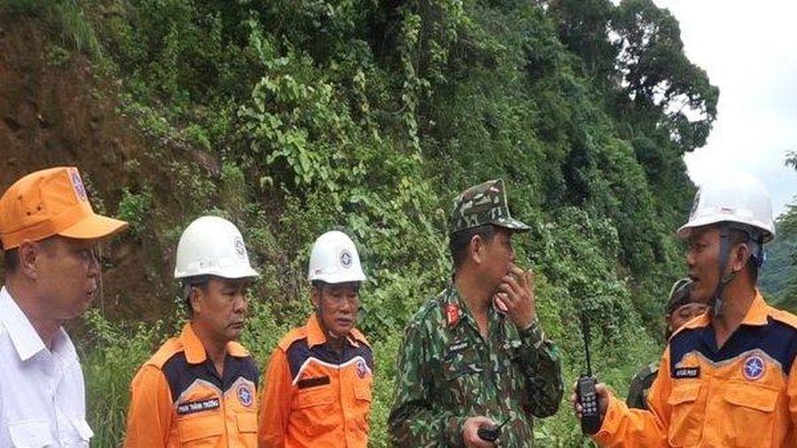Đà Nẵng: Đang tìm kiếm du khách để lại thư tuyệt mệnh muốn tự tử ở bán đảo Sơn Trà