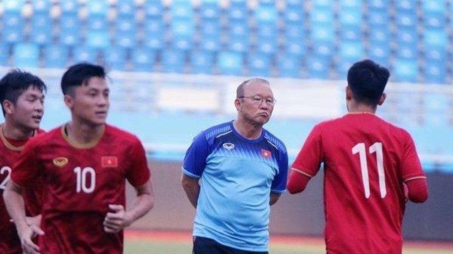 Con đường giành vàng SEA Games và những thách thức mà thầy Park phải đối mặt