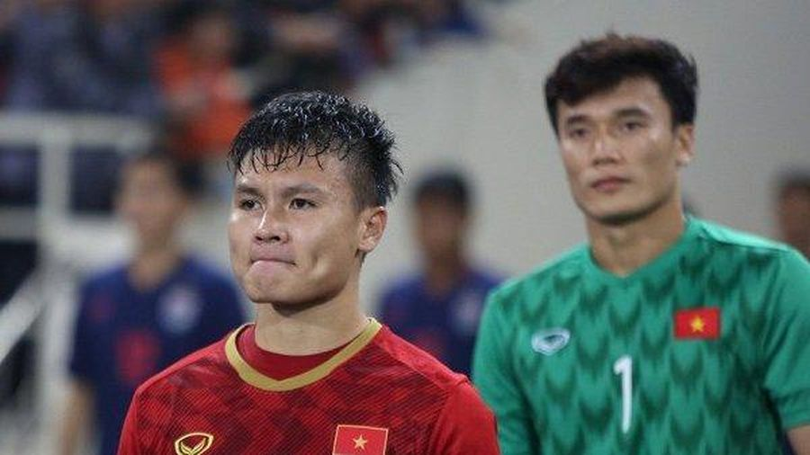 Hé lộ số áo các cầu thủ U22 Việt Nam dự SEA Games 30