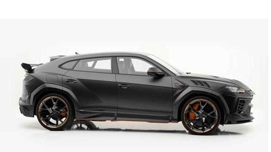 Siêu xe Lamborghini Urus độ: Công suất 735 mã lực, giá hơn 11 tỷ đồng