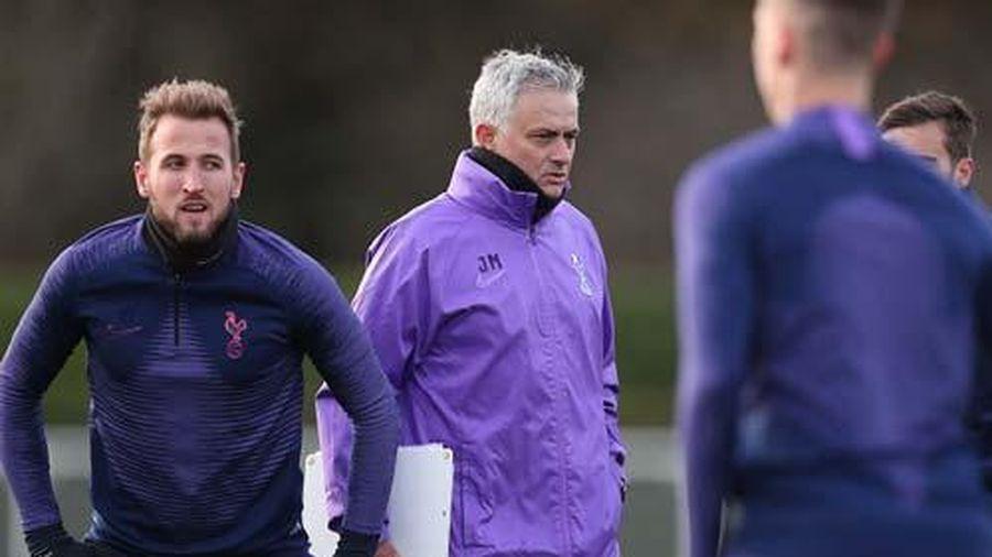Mourinho: 'Tottenham đủ sức giành chức vô địch Ngoại hạng Anh'