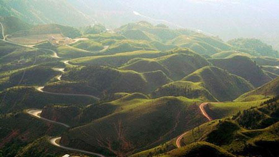 Việt Nam còn bao nhiêu đất phát công hầu đế vương?