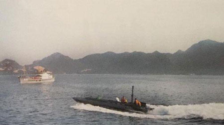 Trước khi có Kilo, Việt Nam từng sở hữu 'tàu bán ngầm' gốc Triều Tiên