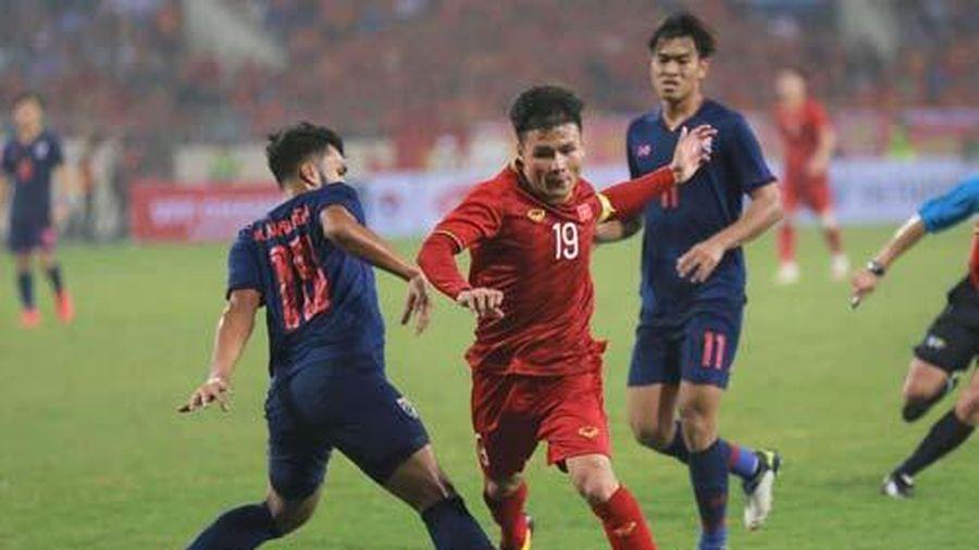 U22 Việt Nam chốt số áo dự SEA Games 30: Ông Park loại số 10