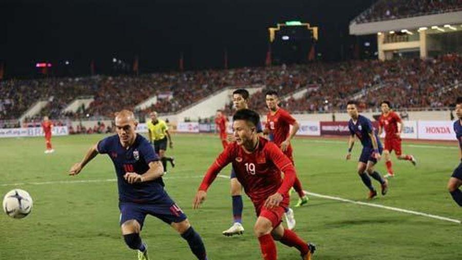 Cháy vé trận đấu U22 Việt Nam gặp U22 Thái Lan ở SEA Games 30