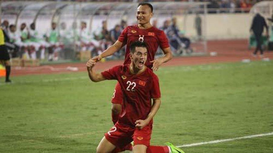 HLV Mai Đức Chung: 'U22 Việt Nam có cơ hội lớn vô địch SEA Games 30'