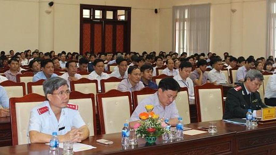 Giải quyết khiếu nại, tố cáo ở Bắc Ninh: Luôn lắng nghe dân nói
