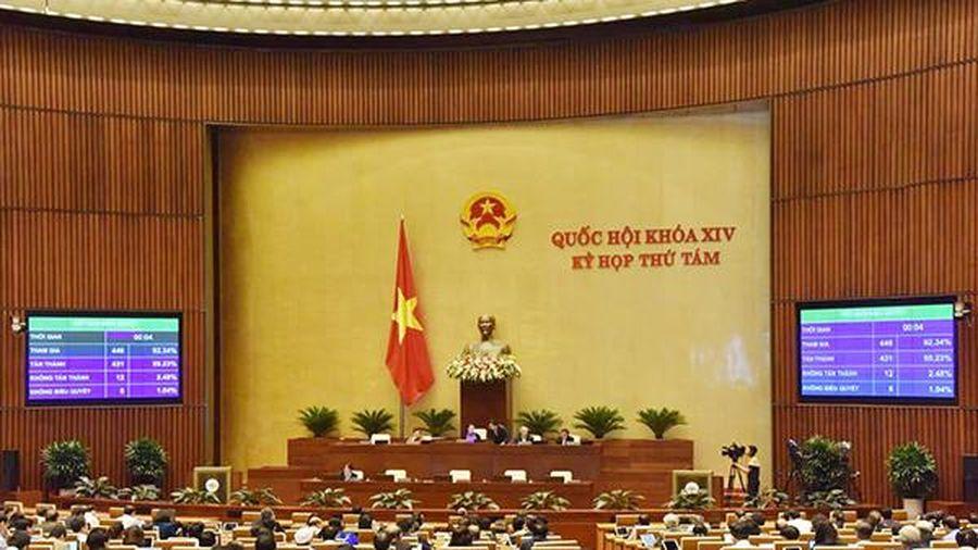 Thẩm quyền Thủ tướng, Bộ trưởng được sửa đổi, bổ sung mới thế nào?