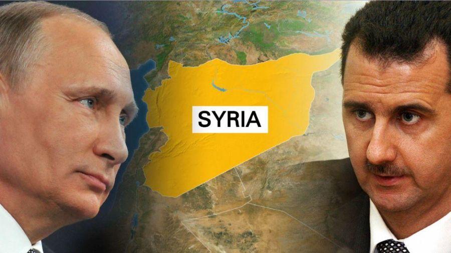 Nga phẫn nộ, vạch trần các chiến dịch không kích mà Israel thực hiện ở Syria