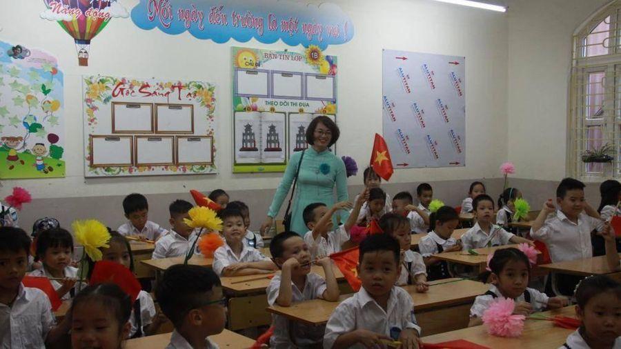 Nhiều bộ SGK lớp 1 cho năm học 2020-2021 được Bộ GD&ĐT thẩm duyệt ra sao?