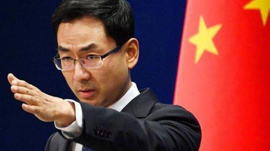 Trung Quốc cảnh báo Mỹ về hành động mới trên Biển Đông